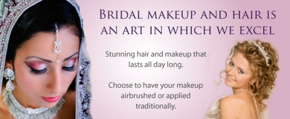 Price List   Bridal Makeup & Hairthe Makeup Box Studio Pertaining To Wedding Hair And Makeup Prices