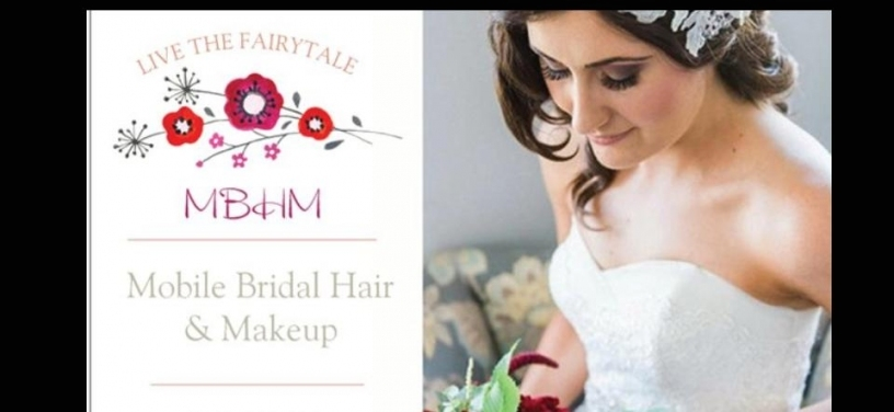 Price List With Beautiful Wedding Hair And Makeup Prices Klp8