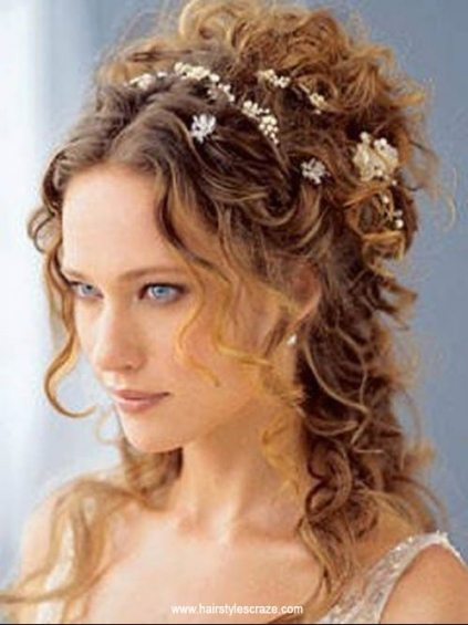 Sexy Wedding Hairstyle Idea. For More Bridal And Other Cool Regarding New Sexy Wedding Hair Klp8