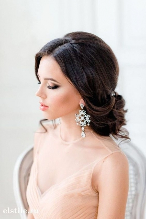 Sexy Wedding Hairstyles For Short Hair!!! throughout New Sexy Wedding Hair klp8