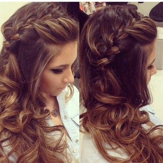 Side Ponytail Curly Low Updo Wedding Guest Hairstyles For Long In Best Of Hair For A Wedding Guest Sf8