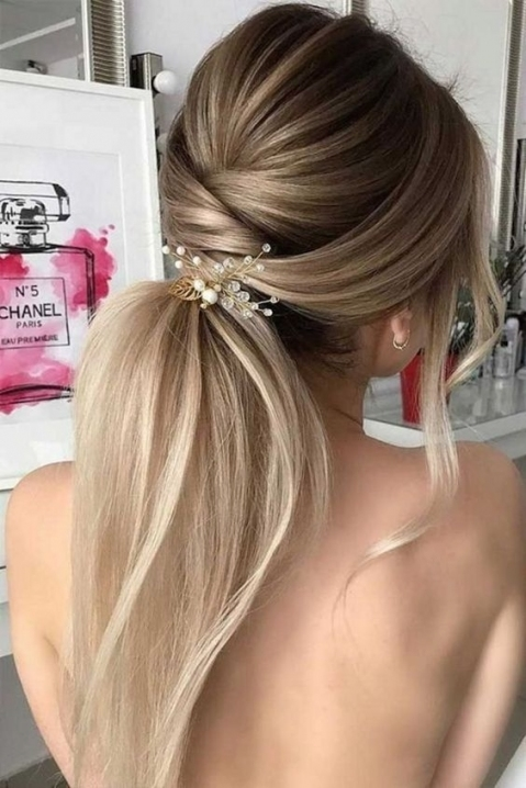 The Best Wedding Hairstyles For Thin Hair Within Inspirational Wedding Hair Pics Fg8