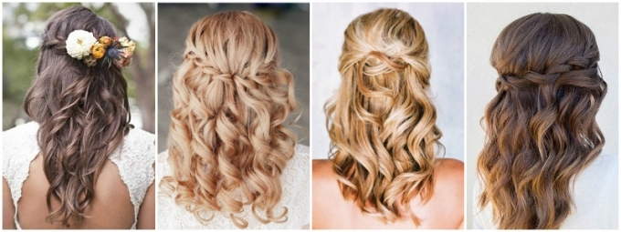 Inspirational Wedding Hairdos Medium Hair ty4