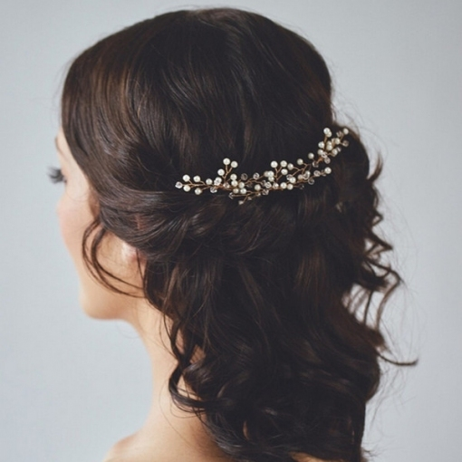 Useful Tips For Choosing Bridal Hair Accessories For A Perfect In New Wedding Hair Clips And Combs Ty4