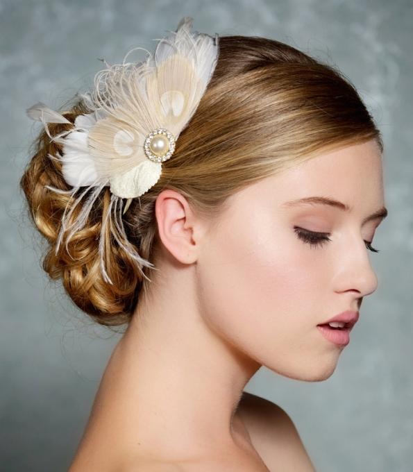 Wedding Accessories Hair Accessories Wedding Unique Bridal Hair for Elegant Vintage Wedding Hair Piece dt3