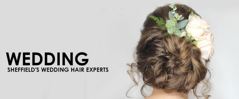 Wedding And Bridal Hair Experts In Sheffield Wigs & Warpaint With Regard To Inspirational Wedding Hair Pics Fg8