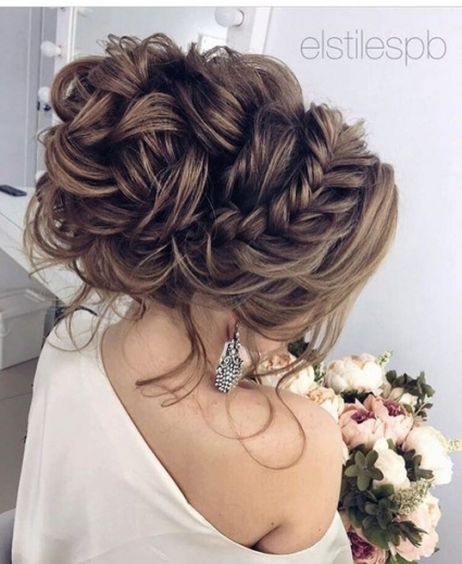 Wedding Hair And Makeup Stylist | Elstile Hair & Make Up Artist Within Wedding Hair Pics