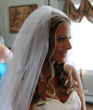 Wedding Hair Half Up Half Down With Veil with regard to Wedding Hair Half Up With Veil