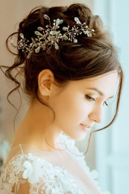 Wedding Hair Styles, Blakes Hair & Beauty Salon, Canterbury With Regard To Best Of Hair For Weddings Klp8