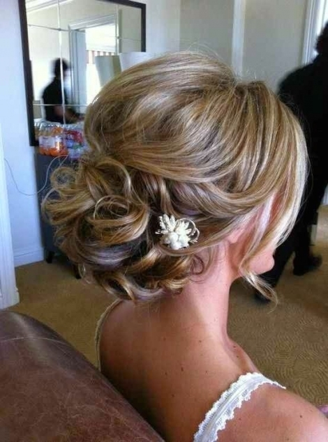 Wedding Hairstyles For Medium Hair 2016 | Nail Art Styling Regarding Wedding Hair For Medium Hair