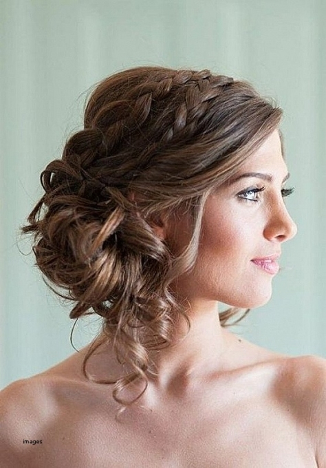 Wedding Hairstyles For Medium Length Hair   Leymatson With Luxury Wedding Hair For Medium Hair Dt3