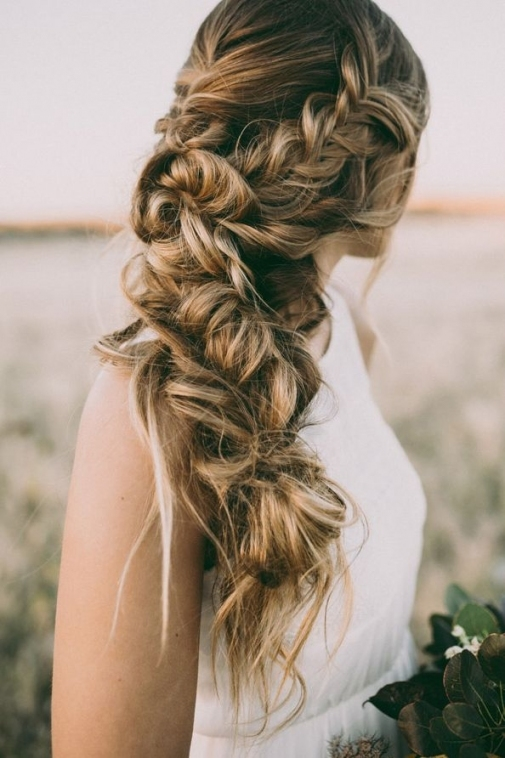 Wedding Hairstyles For The Modern Bride   Modwedding With Regard To Hair Style For Weddings