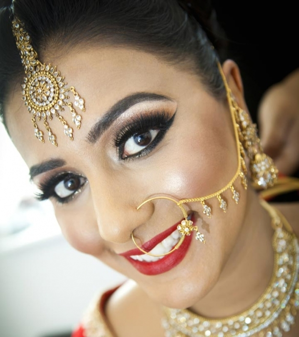 10 Best Bridal Makeup Packages In India   2018 Update In Hair And Makeup For Wedding Cost