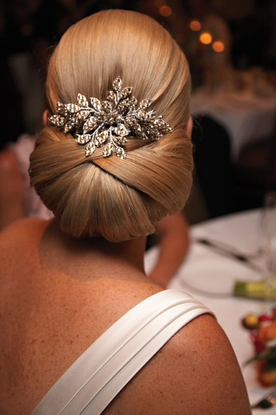 20 Best Wedding Hairstyles | Styles Weekly With Wedding Hair Up Do