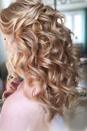 30 Captivating Wedding Hairstyles For Medium Length Hair throughout Wedding Hair For Medium Length