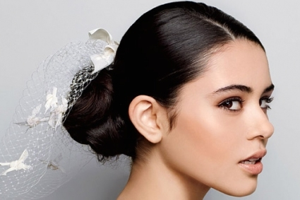 5 Modern Wedding Hairstyles For 2016   Coco De Luma Regarding Modern Wedding Hair