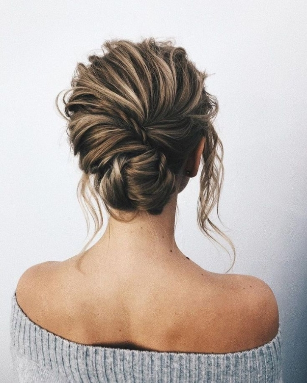 Best Ideas For Wedding Hairstyles 2017 / 2018Whether A Classic Throughout Inspirational Wedding Hair Up Do Sf8