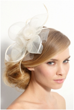 Beautiful Hair Fascinators For Weddings fg8