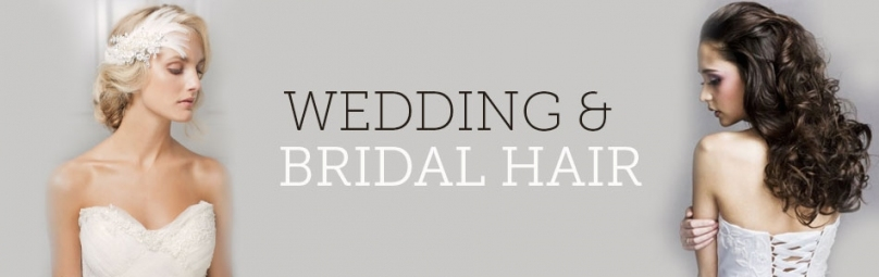 Bridal Hair, Smith And Smith, Loughborough regarding Luxury Hair Salon Wedding Packages ty4
