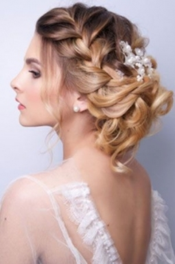 Bridal Package Hampshire - Nikki Froud Hairdressing Salon for Luxury Hair Salon Wedding Packages ty4