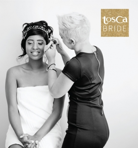 Bridal Packages – Tosca Salon Hair & Beauty With Regard To Luxury Hair Salon Wedding Packages Ty4