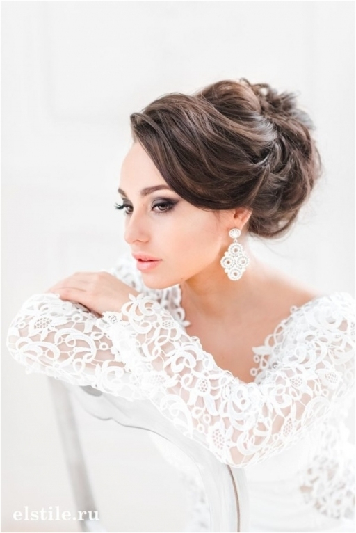 Cool Suggestions Of Modern Wedding Hairstyles – Bridalore Within Best Of Modern Wedding Hair Sf8