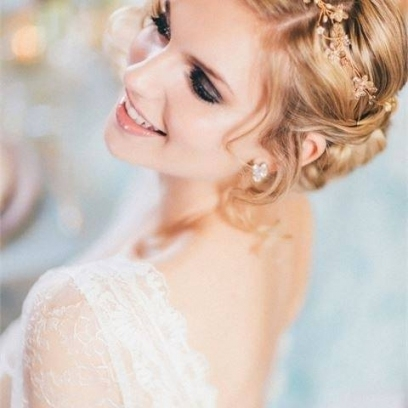 Hair And Makeup For Wedding Cost – Amazinghairstyle.gq With Beautiful Hair And Makeup For Wedding Cost Klp8