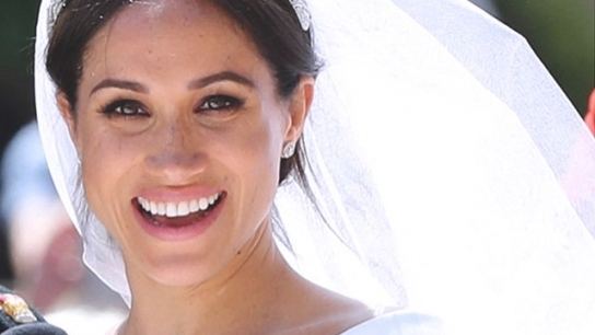 How Much Did Meghan Markle's Wedding Hair And Makeup Look Cost? | Fn intended for Hair And Makeup For Wedding Cost