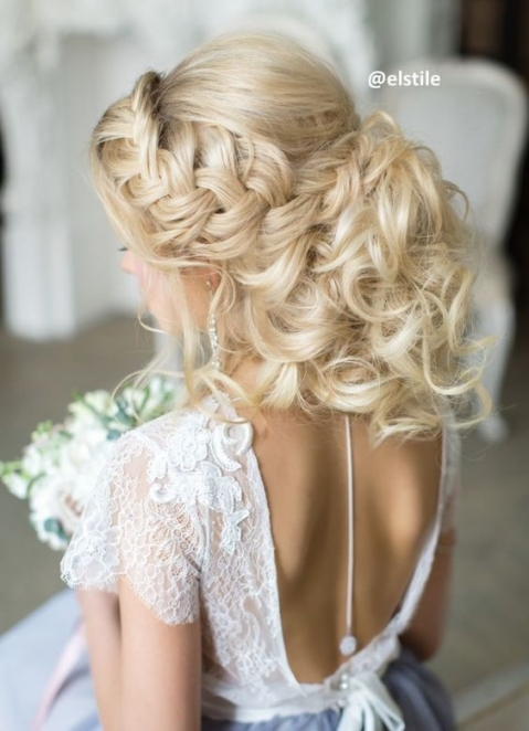 How Much Do Wedding Day Hair And Make Up Cost? Pertaining To Hair And Makeup For Wedding Cost