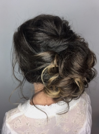 Kellerie Nash Bridal Hair - Beauty & Health - Forest, Va - Weddingwire throughout Wedding Hair Up Do