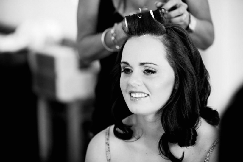 Professional Hair And Makeup Artist For Weddings: What Is The Cost?   Intended For Hair And Makeup For Wedding Cost