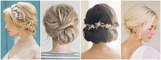 The Best Wedding Hairstyles That Will Leave A Lasting Impression For Inspirational Wedding Hair Up Do Sf8