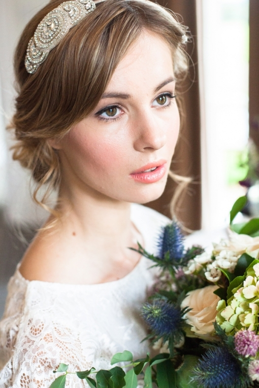 The Bridal Stylists. Wedding Hair & Make Up | Whimsical Wonderland with regard to Best of Wedding Hair Makeup sf8