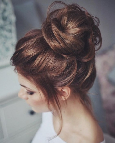 The Great Wedding Hairstyle Debate - Up Or Down? - intended for Wedding Hair Up Do