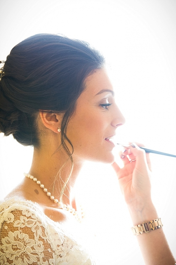 The True Cost Of A Wedding Make-Up Artist - Boho Weddings with Hair And Makeup For Wedding Cost