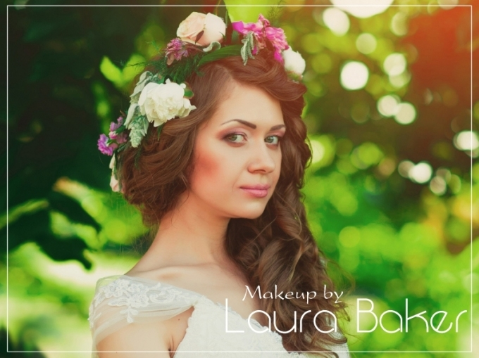 Wedding Day & Trial Makeup Prices - Makeup Artist Laura Baker inside Beautiful Hair And Makeup For Wedding Cost klp8