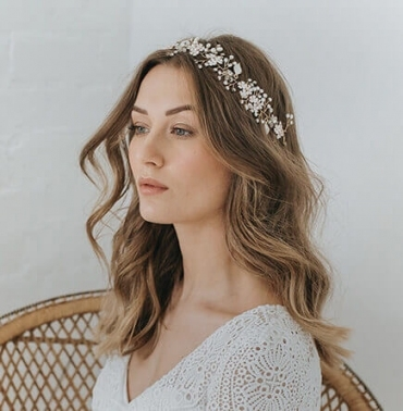 Wedding Hair Accessories | Bridal Hair Accessories | Liberty In Love intended for Hair Jewelry Wedding