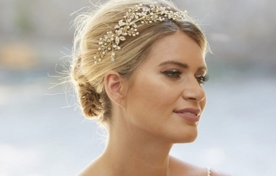 Wedding Hair Accessories | Bridal Hair Jewellery And Accessories Regarding Hair Jewelry Wedding