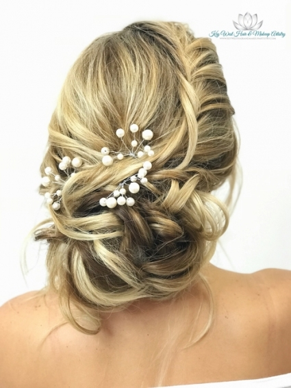 Wedding Hair And Makeup Archives   Key West Wedding Hair And Makeup Pertaining To Inspirational Wedding Hair Up Do Sf8