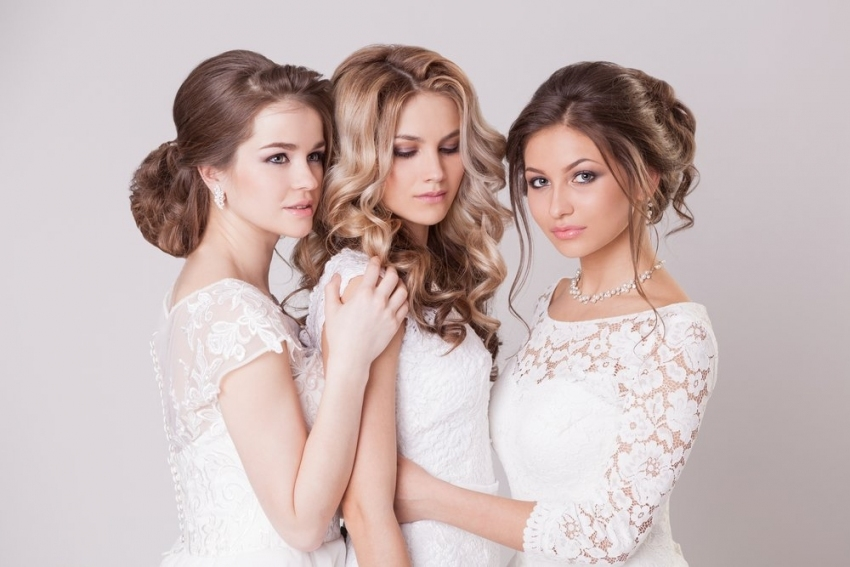 Wedding Hair, Hair & Beauty Salons, Beeston & Gedling Inside Luxury Hair Salon Wedding Packages Ty4