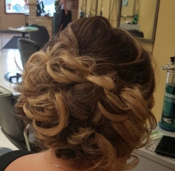 Wedding Packages – Final Touch Hair Care Salon And Fitness Center Gym Intended For Luxury Hair Salon Wedding Packages Ty4