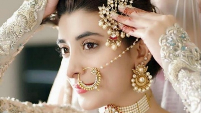 Would You Pay Rs180,000 For Your Bridal Makeover?   Style   Images For Hair And Makeup For Wedding Cost