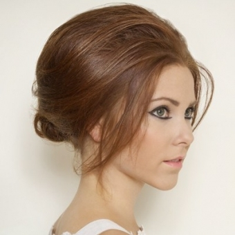 Beehive Hairstyles For Your Wedding - Hair World Magazine with regard to New Big Wedding Hair sf8