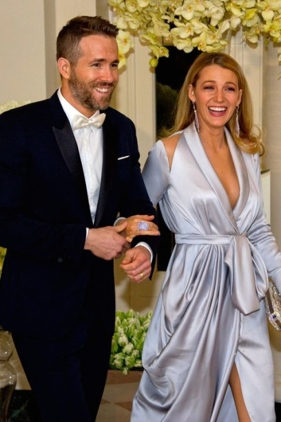 Blake Lively Wedding Dress.Blake Lively Wedding Dress Archives Traditional Wedding Dress