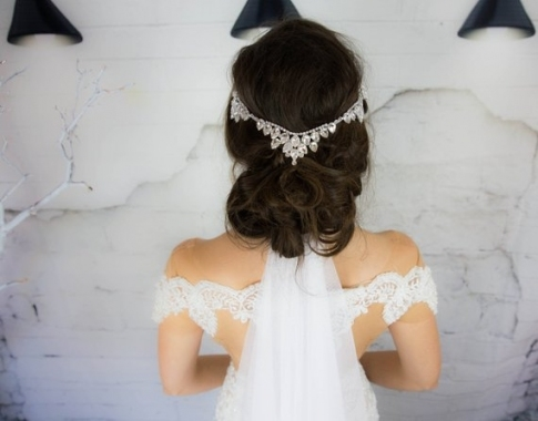 Unique Etsy Wedding Hair Accessories ty4