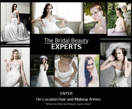 Bridal Hair And Makeup In Atlanta | Bridal Beauty Experts In Wedding Hair And Makeup Atlanta
