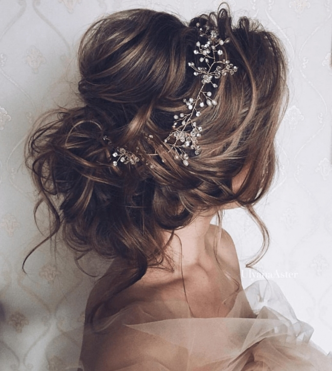 Bridal Hair Made Easy: 5 Foolproof Styles Perfect For Your Big Day For New Big Wedding Hair Sf8