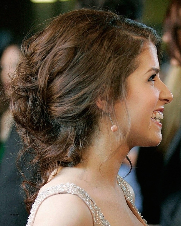 Curly Hairstyles: Lovely Wedding Hairstyles For Curly Medium Length In Luxury Wedding Updos For Medium Length Hair Kls7