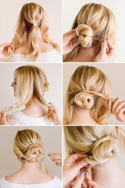 Beautiful How To Wedding Hair dt3