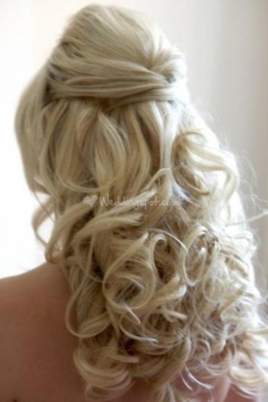Hochzeit Frisuren   Wedding Hair Ideas #1990426   Weddbook For Hair Ideas For A Wedding